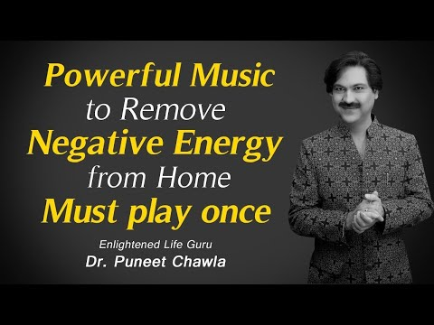 Relaxation Music for Positive Energy | Vastu and Fengshui Energy | Dr. Puneet Chawla | Live Vastu