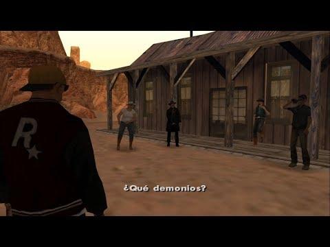 Grand Theft Auto San Andreas | Don peyote thumbnail