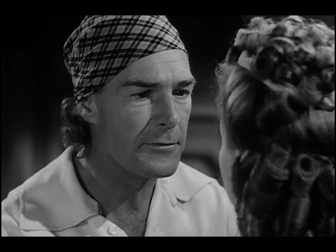Captain Kidd 1945 HD(720p) Charles Laughton, Randolph Scott, Barbara Britton
