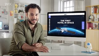 Wix.com   Create a Professional Website   Orion Span