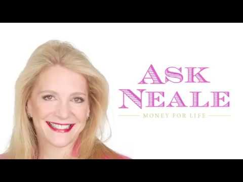ASK NEALE College Fund Dilemma