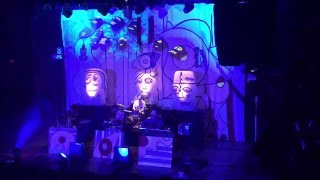 """Animal Collective - """"Bees/Summing the Wretch"""" - Denver - 03/01/16"""