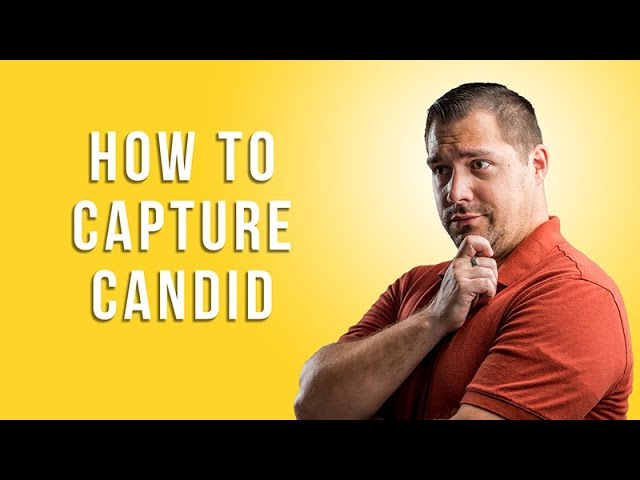 How to Capture Candids with Abby Grace