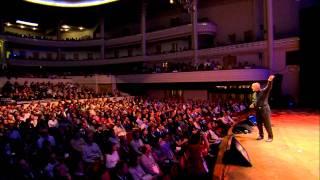 TEDxBrussels - David Brin - Target 2061: Reinventing Civilization Across Half a Century