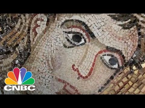 The Billionaire Who's Saving Bethlehem | CNBC