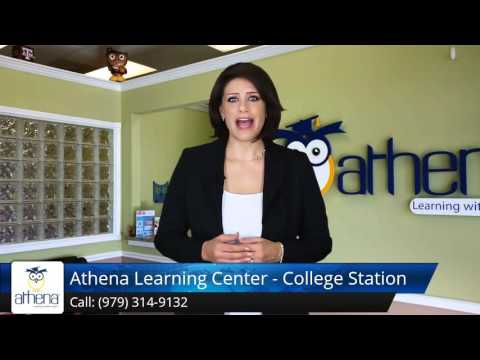 Tutoring College Station TX Athena Learning Center
