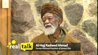 Muslim Converts Life Experiences and Challenges - Real Talk USA
