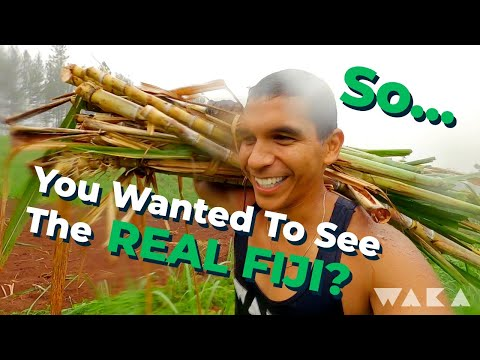 Vlog54_So You Wanted To See The REAL FIJI....