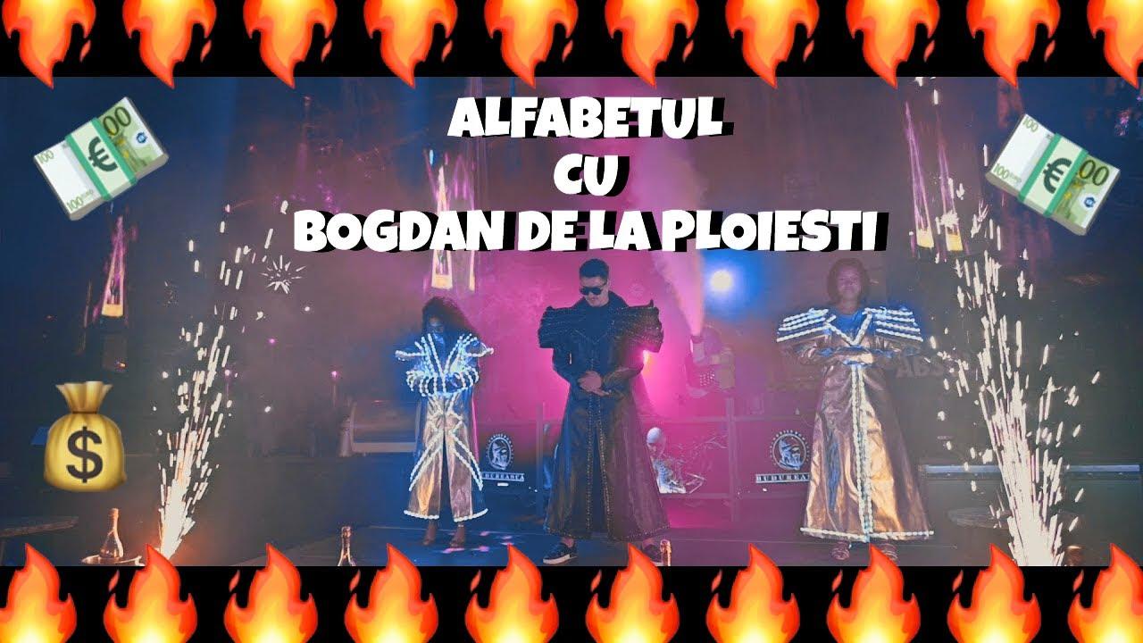 ALFABETUL CU BOGDAN DE LA PLOIESTI