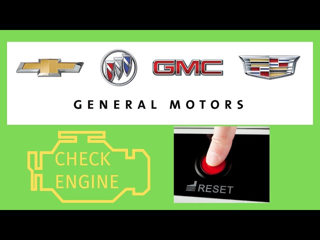 ▶️How to Reset Check Engine Light 2010 Chevrolet Traverse and OBD2 OBDII  Port Location p2099