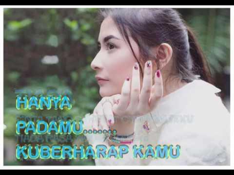 Prilly Latuconsina   Cinta Tak Pernah Bohong   Ost  BMBP   Video Lirik