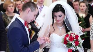Олег и Юлия. Wedding Highlights
