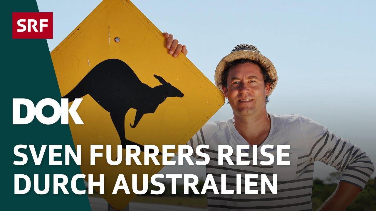 Download Abenteuer Australien | Von Alice Springs bis nach Perth | Doku | SRF Dok