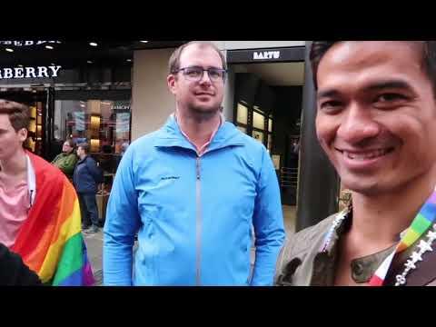 Gay Pride Munich Germany 2019