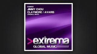 Jimmy Chou - Avaris