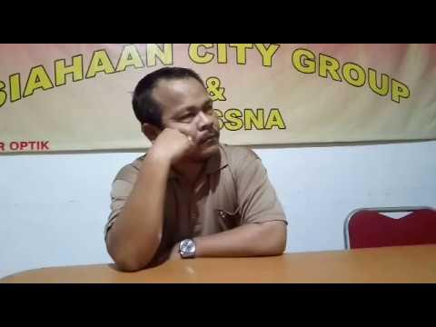 Video Clip Sedih.. Aha be inang sisolsolanku.. By Pordin Siahaan