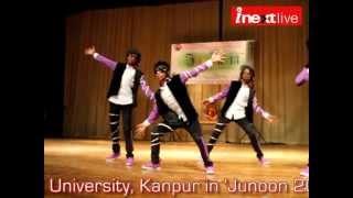 'Junoon 2013' rocks Kanpur University