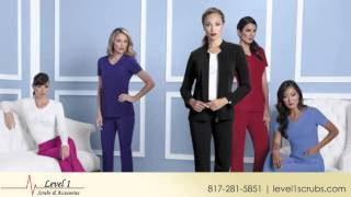 Level 1 Scrubs & Accessories | Medical Supplies in Fort Worth