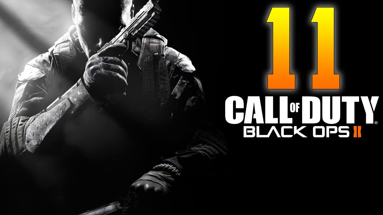 Call Of Duty Black Ops 2 Mission 11 Judgement Day Black Ops