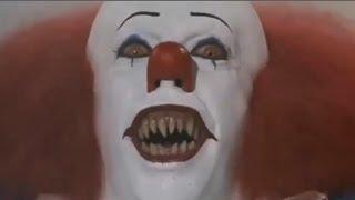 [СТРАШНЫЕ ИСТОРИИ] - Клоун(, 2014-01-24T11:43:01.000Z)