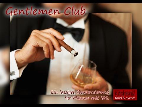 Gentlemen Club im Kitchen12