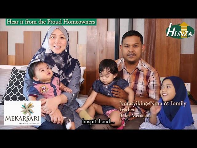 Mekarsari Bertam Kepala Batas - Purchaser Interview