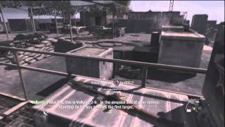 Call of Duty MW3: Mission 14
