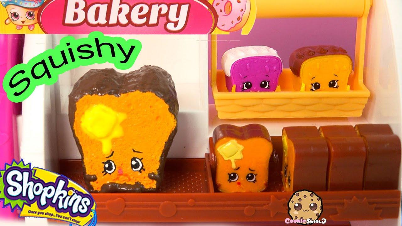 diy shopkins season 3 toastie bread squishy toy craft make do it