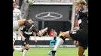 VfB Stuttgart gegen FC St. Pauli live Aktueller Spielstand 2:1