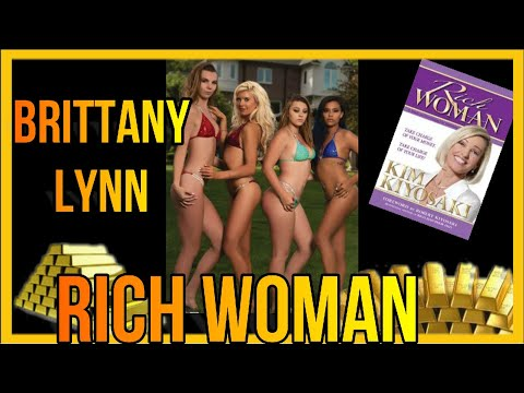 rich-woman-|-how-to-be-wealthy-|-brittany's-book-review-#9-|-investing-|-women-|-real-estate
