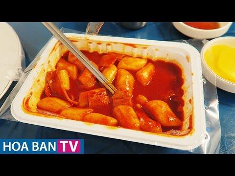 MÓN NÀY CAY QUÁ - HOA BAN TV