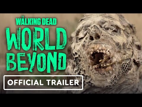 The Walking Dead: World Beyond - Exclusive Official Trailer