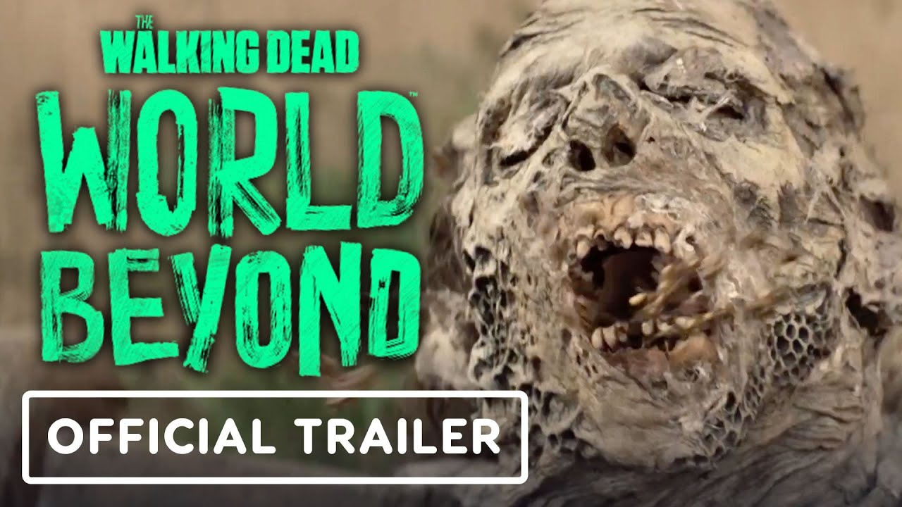 Download The Walking Dead: World Beyond - Exclusive Official Trailer