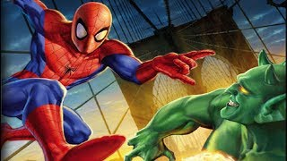 [GBA] Spider-Man: Battle for New York [RUS]