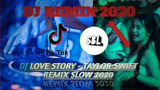 Dj love story | taylor swift remix slow ...