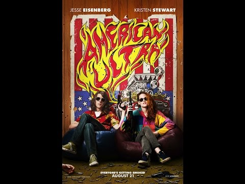 American Ultra Review - PART 1