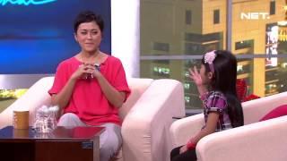 Sarah Sechan - Vivian Saputri - Anak 5 Tahun