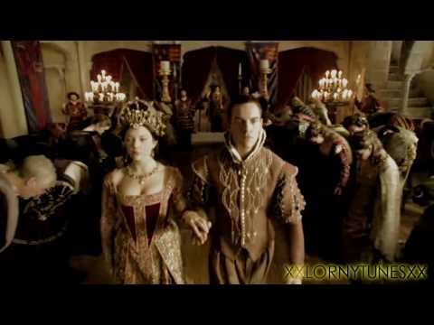 [The Tudors] Henry/Anne // Blank Space