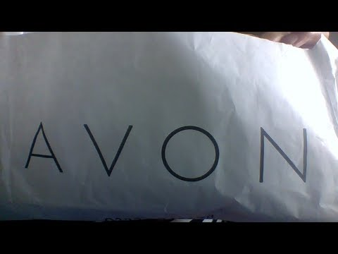 AVON JEWELLERY BARGAIN BAG UNBOXING/UNBAGGING
