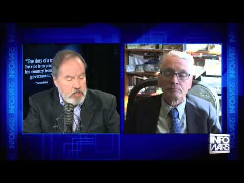 David Knight interviews Professor Francis Boyle on Ebola October 22nd 2014