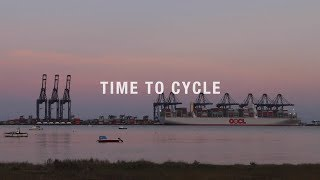 Time To Cycle | Soapbox | Lush