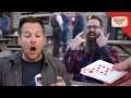 The Trick That Fooled Brian Brushwood!!