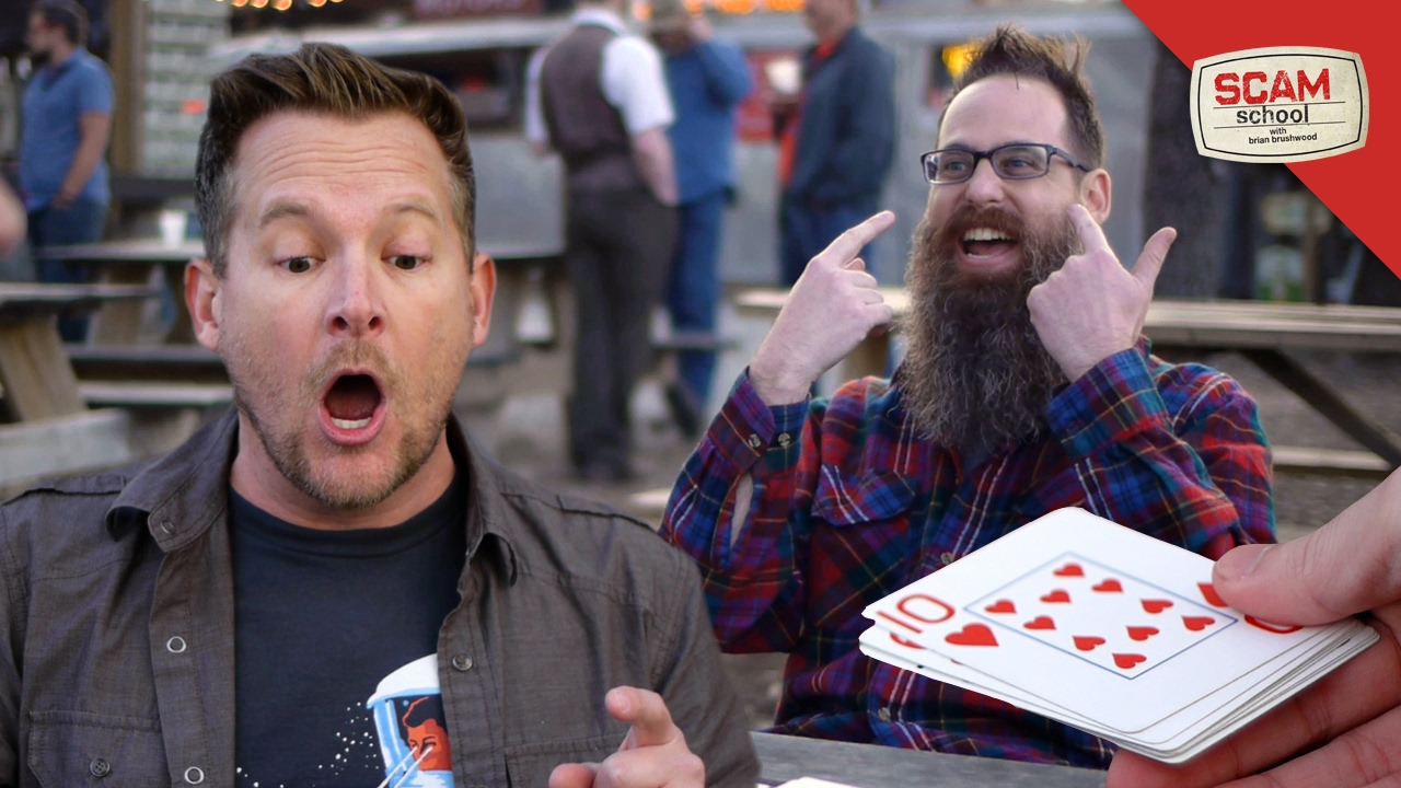 Brian brushwood scam school