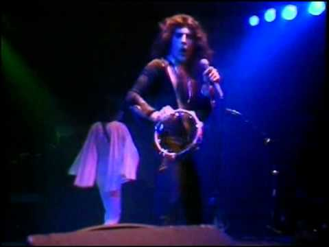 QUEEN RARE : KEEP YOURSELF ALIVE 1970 LIVE