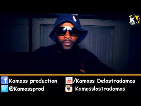 Gradur - Je peux pas changer pour du buzz (Interview 3/3) - KAMOSS PRODUCTION