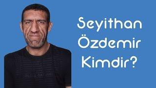 """Seyithan Özdemir """"Minik"""" Kimdir [KimKim] [Sesli Anlatım]"""