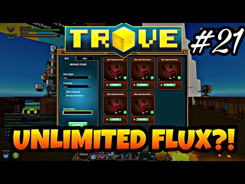 Trove duplication glitch xbox one