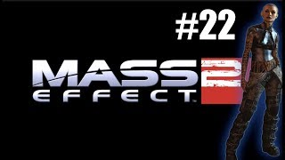 Mass Effect 2: Jack-focused Let's Play: Episode 22 – JUST GET US THE HELL OUTTA HERE