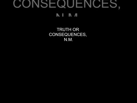Truth or Consequences, N.M. is listed (or ranked) 30 on the list The Best Kevin Pollak Movies