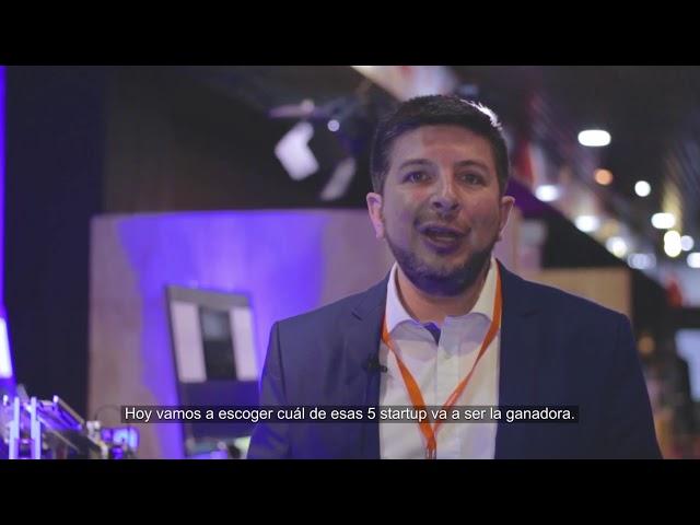 Este fue el desafío Minetech de nuestro #InnovaSummit auspiciado por Anglo American